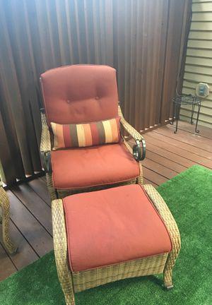 Hampton Bay Outdoor Furniture for Sale in Lanham, MD