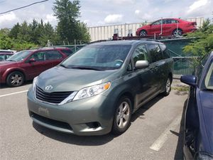 2013 Toyota Sienna for Sale in Chesapeake, VA