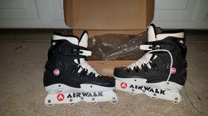 Airwalk Rollerblades! for Sale in Fresno, CA