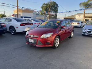 2013 Ford Focus for Sale in Turlock, CA