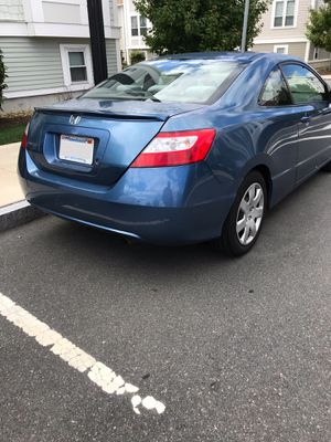 2006 Honda Civic Coupe for Sale in Newton, MA
