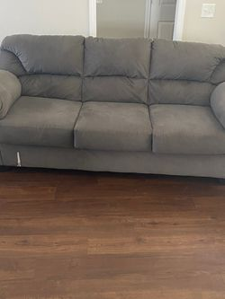 Heather Grey Sofa/Love Seat Combo for Sale in Murfreesboro,  TN
