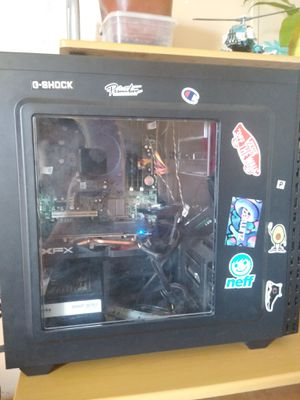 1080p fast gaming pc!!! for Sale in Grand Junction, CO