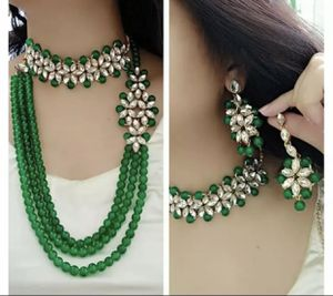 Pakistani/Indian Jewelry Set for Sale in Fairfax, VA