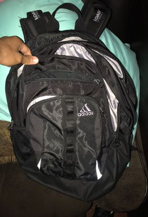 Adidas backpack for Sale in San Bernardino, CA