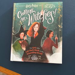 Harry Potter: Calling All Witches for Sale in Littleton,  CO