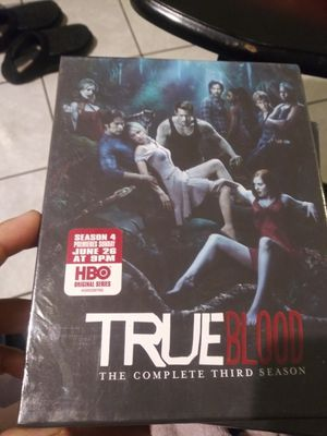 True blood for Sale in San Diego, CA