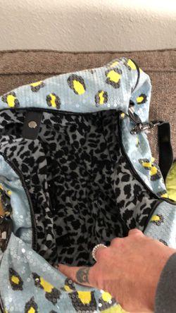 Betsy Johnson Bag $75obo for Sale in Prineville,  OR