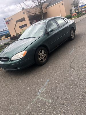 2000 Ford Taurus for Sale in Portland, OR