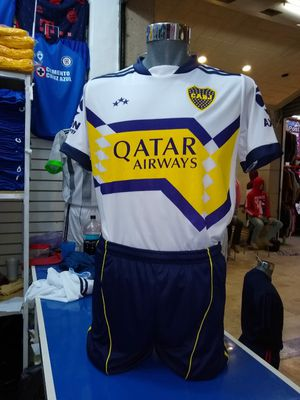 ECONOMIC UNIFORMS FOR TEAM JERSEY, SHORTS, SOCKS AND NUMBERS I DO NOT SELL ONE ONLY for Sale in Phoenix, AZ