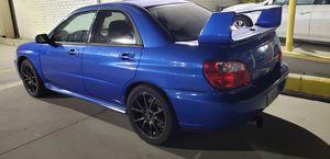 2005 Subaru wrx for Sale in Commerce, CA