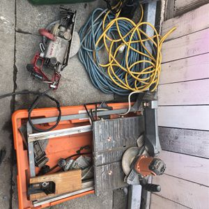 Tool For Parts 50 for Sale in Oakland, CA
