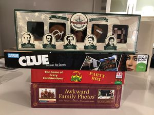 Board games and Puzzle Game for Sale in Phoenix, AZ