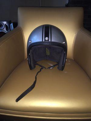 Vintage Roper Lanco Motorcycle Helmet- DOT certified, Sz MEDIUM, fits like LARGE for Sale in Hendersonville, TN