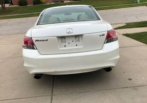 For Sale 2008 Honda Accord EX-L FWDWheels for Sale in Jackson, MS