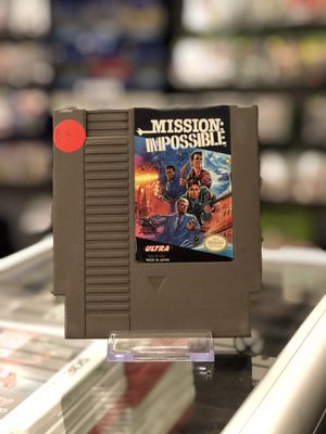 Mission: Impossible - Retro for Sale in Highland, CA