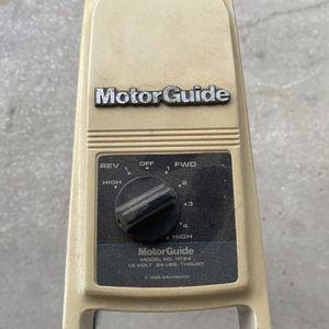 Motorguide Electric Trolling Motor for Sale in Tampa, FL