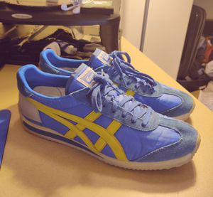 onitsuka tiger asics size 9.5 for Sale in Chesapeake, VA