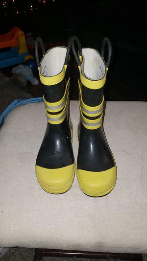 Kids rain boots for Sale in Sacramento, CA