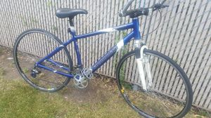 CANNONDALE ROAD BIKE 100.00$ OR TRADES for Sale in Salt Lake City, UT