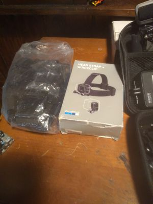 Gopro hero 7 black.. for Sale in Worcester, MA