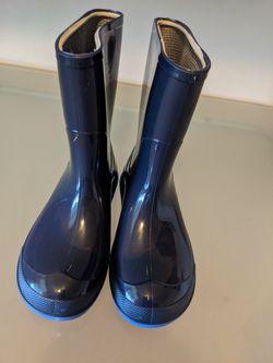 Kids Rain Boots - Size 11/12 for Sale in Philadelphia,  PA