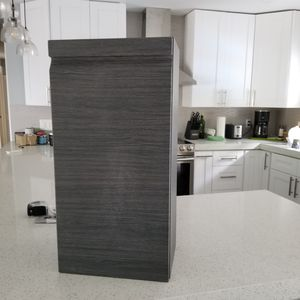 Wall Mount Side Cabinet for Sale in Hollywood, FL