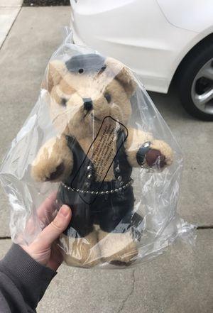 Stuffed Bear for Sale in Vancouver, WA