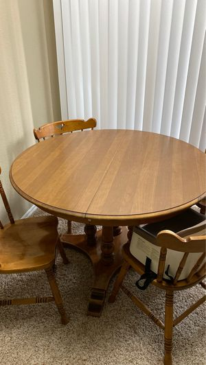 Kitchen Table for Sale in Plano, TX