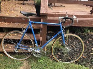 Schwinn Vintage Bicycle with Brooks B17 Saddle - Traveler III Road Bike 63cm for Sale in Nashville, TN