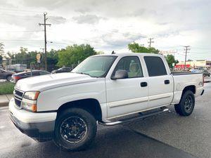 2006 Chevy Silverado 118K for Sale in Falls Church, VA