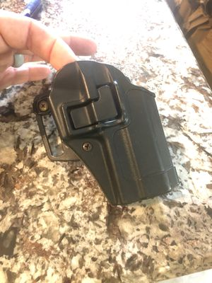 Blackhawk serpa belt holster for Sig 229 for Sale in Fort Lauderdale, FL