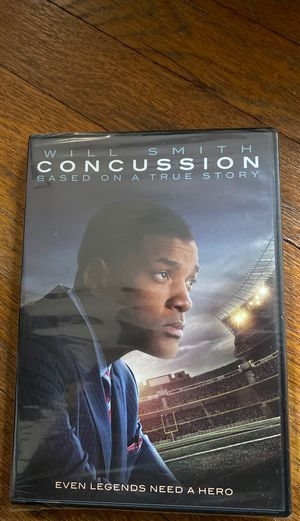 DVD Concussion for Sale in East Cleveland, OH