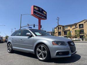 2011 Audi A3 for Sale in Long Beach, CA