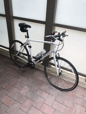Trek 7.5 X road bike for Sale in San Diego, CA