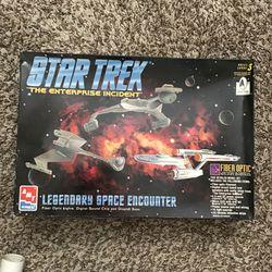 Star Trek Model 3 Set for Sale in San Angelo,  TX