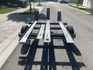 Trailer for bikes for Sale in Hialeah, FL