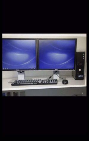 Dell computer pro for Sale in Baldwin Park, CA