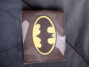 Batman Wallet for Sale in Cleveland, OH