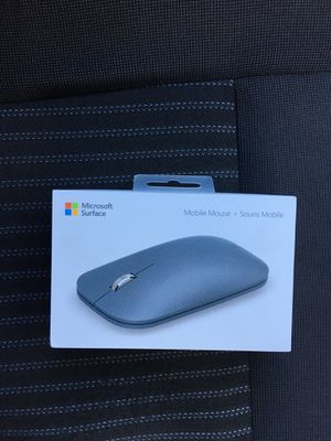 Microsoft Surface Mobile Mouse for Sale in Cedar Park, TX