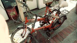 1970 fold away 20' bike for Sale in San Jose, CA