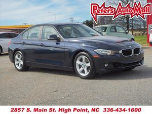 2012 BMW 3 Series for Sale in High Point, NC