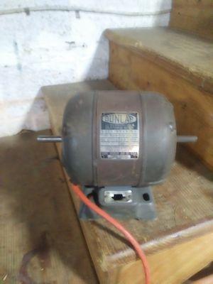 Electric motor for Sale in Fairfax, VA