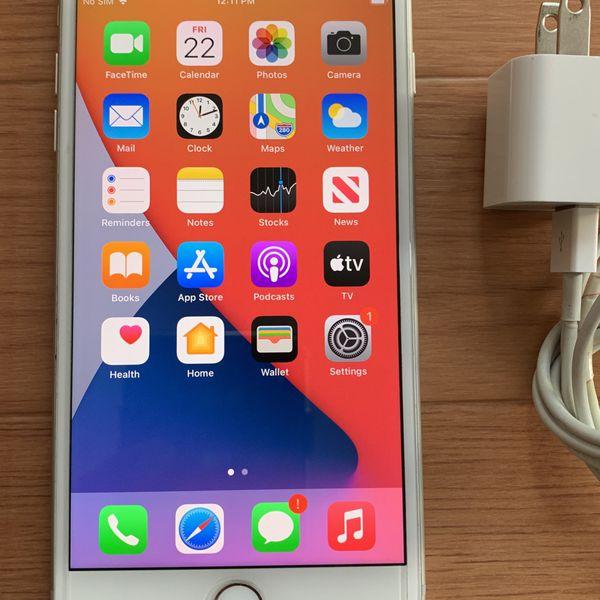 iPhone 7 Plus Unlocked 128GB Mint!