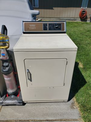 Dryer, electric for Sale in Richland, WA