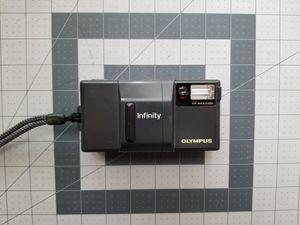 Olympus Infinity AF-1 film camera for Sale in Menifee, CA