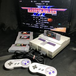 Super Nintendo for Sale in Kirkland,  WA