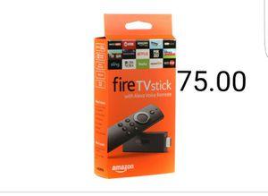 Fire stick w kodi 17.1 krypton for Sale in Winter Haven, FL