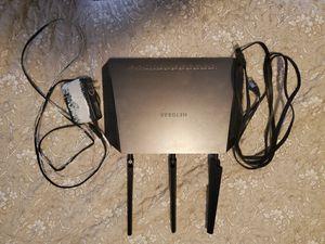 Netgear Nighthawk AC1900 Smart WiFi router Model R7000 for Sale in Dinuba, CA