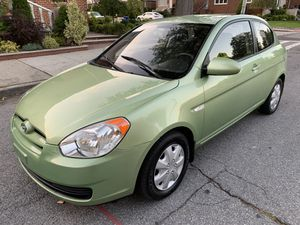 2008 Hyundai Accent GS Coupe for Sale in Queens, NY